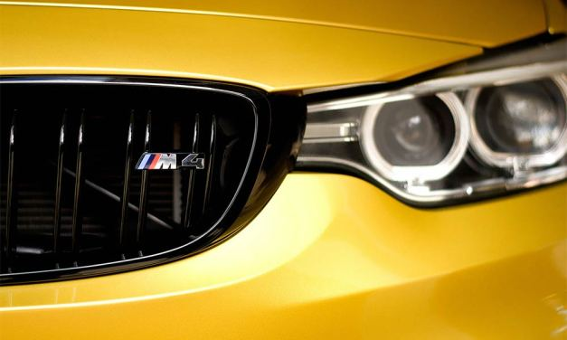 How to Make Your BMW Stand Out with Aerodynamic Features