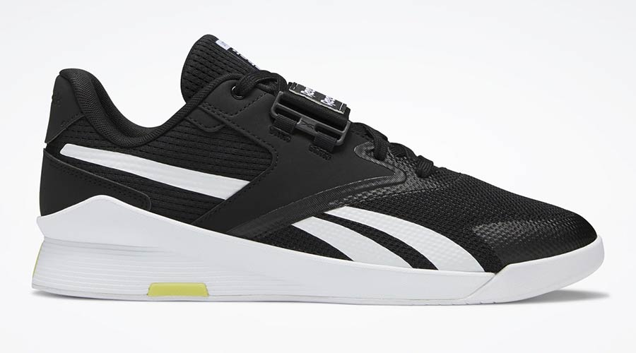 Reebok LIFTER PR II - weightlifting shoes