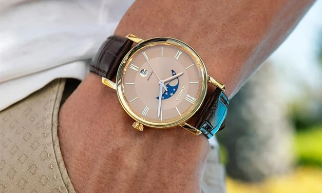 Tips for Choosing a Watch that Enhances Your Personality