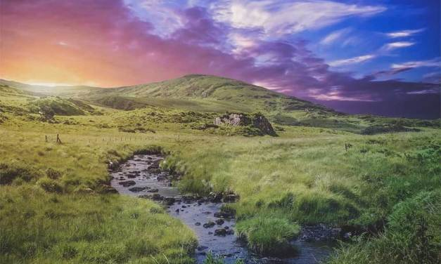 3 Areas In Ireland To Visit NOW