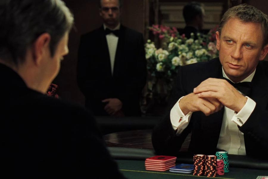5 Interesting Casino Royale Facts You Probably Didn't Know