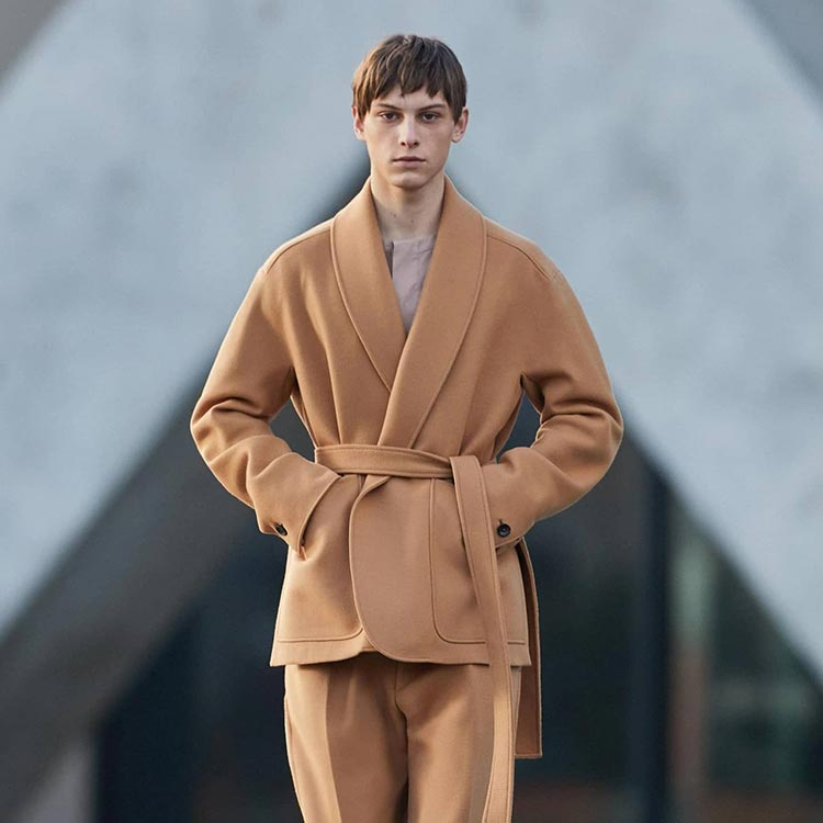Bathroom Robe - Would You Wear It as Outerwear 2022 (4)