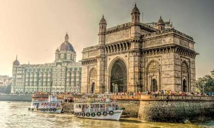 How To Spend 24 Hours in Mumbai