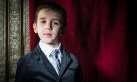 Save Money – Making your Son's Suit Last Longer