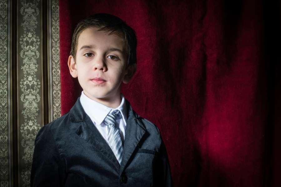 Save Money – Making your Son's Suit Last Longer