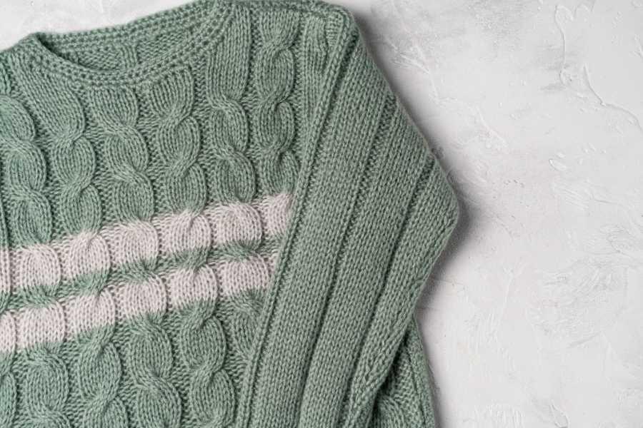 Winter Knitwear For Men - Style Guide 2021 (2)