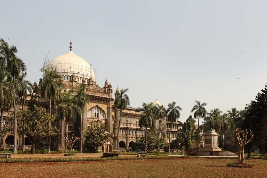 Prince of Wales Museum Mumbai