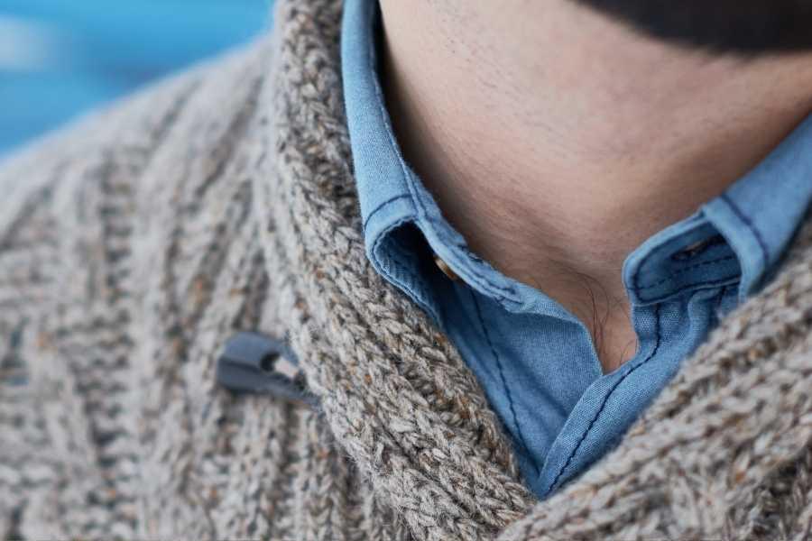 wool for men 2021