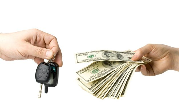 Common Mistakes to Avoid When Selling a Scrap Car