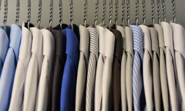 Three key menswear trends to keep an eye out for in 2021