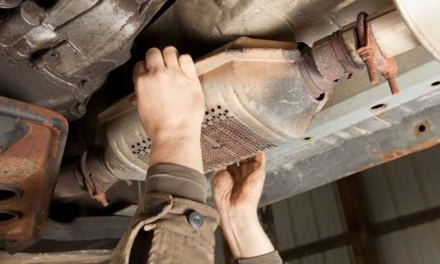 What is a Catalytic Converter And How To Recycle Them