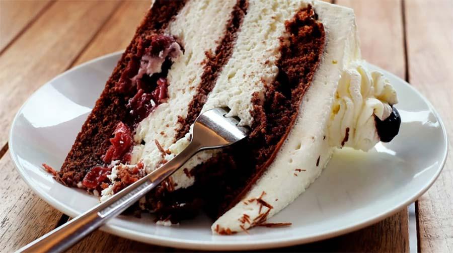 Chocolate cake singapore