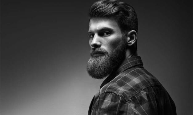 Pros and Cons of Growing a Beard
