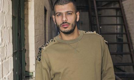 Toronto stylist Salem Moussallam: why fashion became his calling