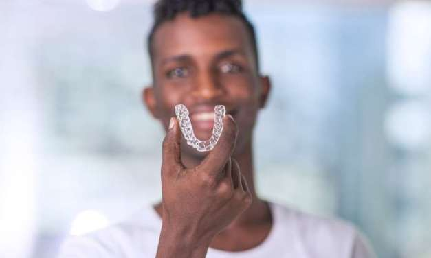 What Is Invisalign And Is It The Right Option For You?