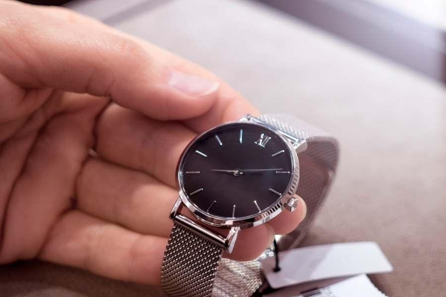 Factors To Employ When Buying A Watch