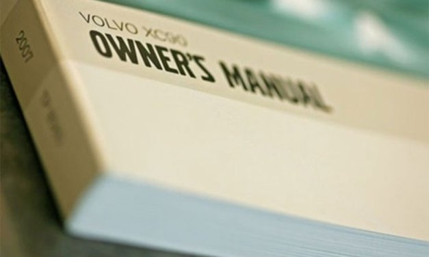 7 Most Important Things in Your Car Owner's Manual