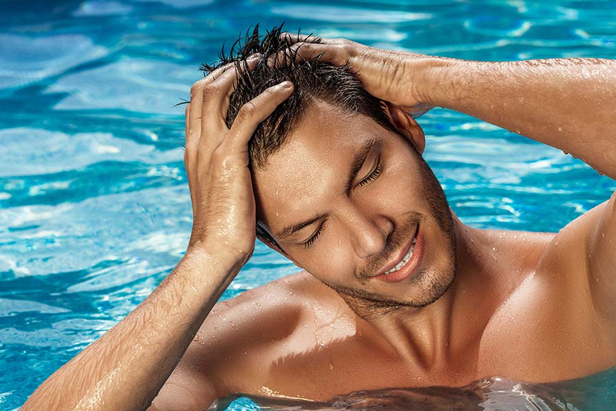 6 Summer Hairstyles For Men To Try At Home