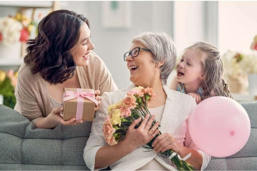 5 Unique Mother's Day Gifts