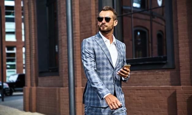 5 Keys To Being A Sharp-Dressed Man