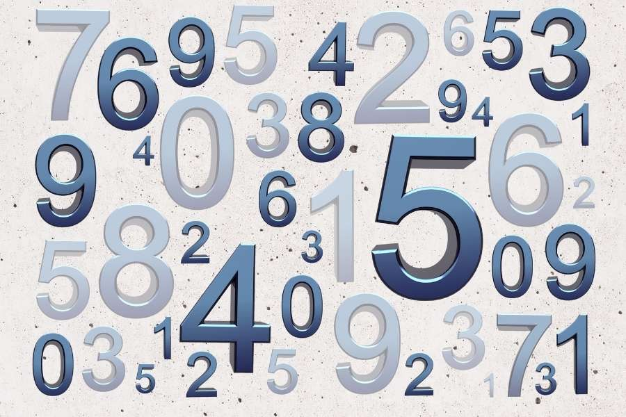 Even and Odd Whole Numbers.
