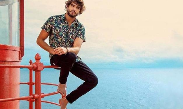 Men's Fashion by Latinx Designers – Choose More Modern Look For Your Date