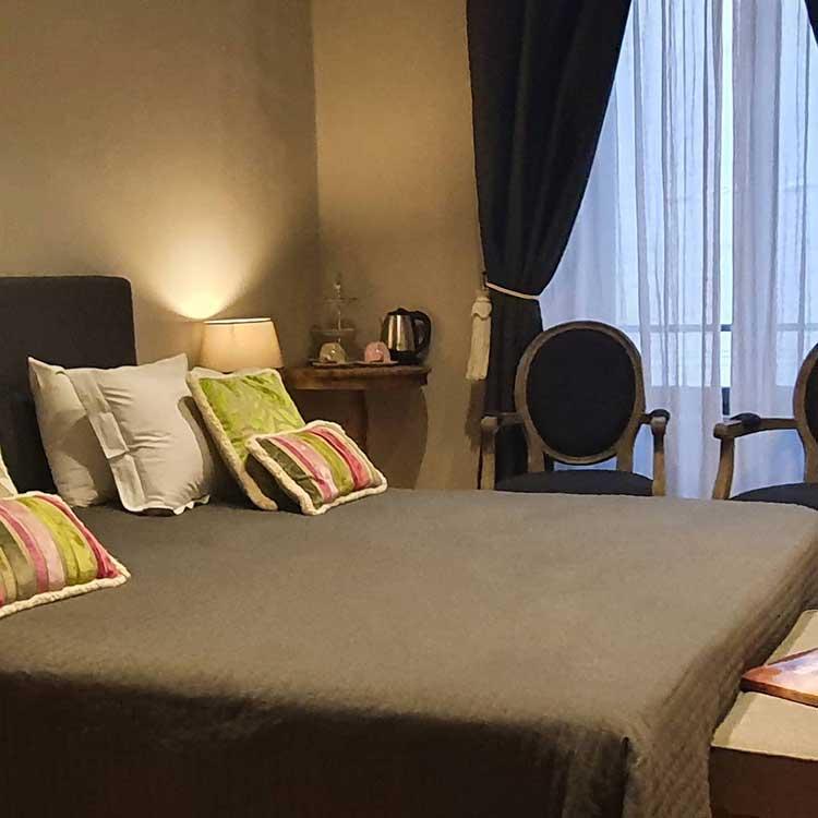 superior room Pietrasanta Tuscany - Il Duomo Luxury Suite Reviewed MenStyleFashion 2021