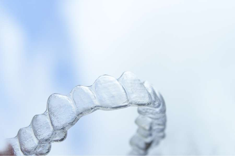All About Invisalign Invisible Braces