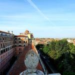 Junior Suite Terrace Hotel Excelsior Venice