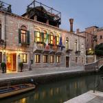Hotel Palazzetto Madonna Venice – Reviewed