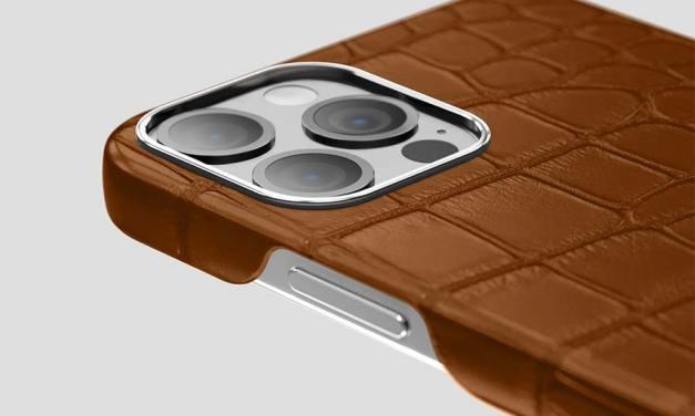Alligator Skin iPhone Case – Helpful Choosing Tips from Labodet Store
