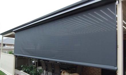 Homeowner Tips – All About Outdoor Blinds