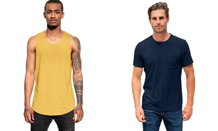 Proto101 – The Best Tanks & Tees for Summer and Traveling