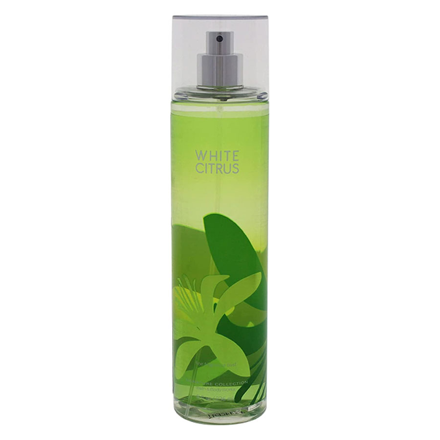Bath and Body Works White Citrus for Men