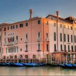 Ca' Sagredo Hotel Venice – Palazzo Hotel Reviewed