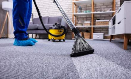 Some Tips to Keep Carpets Clean