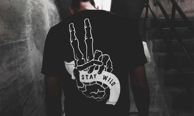Cool Themed T-Shirt Designs for Men