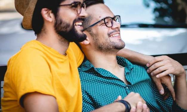 How to Impress Your LGBT Soulmate On a First Date