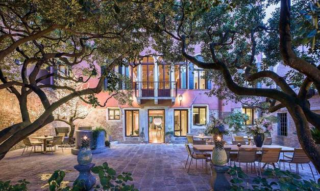 Hotel Heureka Venice Review – Contemporary Works Of Art