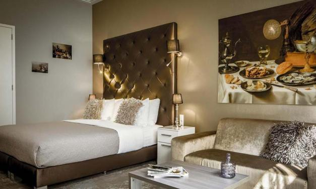 Amsterdam – Luxury Suites Amsterdam Canal View