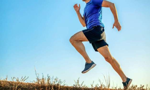 6 Self-care Tips for Active Men
