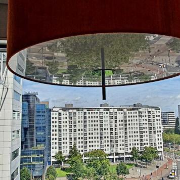Hilton Rotterdam - City Shopping Review Holland (6)