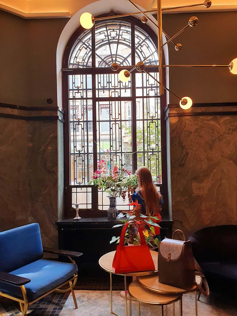 Hotel Indigo The Hague - Palace Noordeinde Reviewed