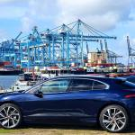 Updated Jaguar I-PACE EV400 Review in Holland – EV Comes of Age
