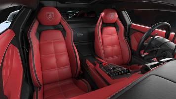 Lamborghini Countach LPI 800−4