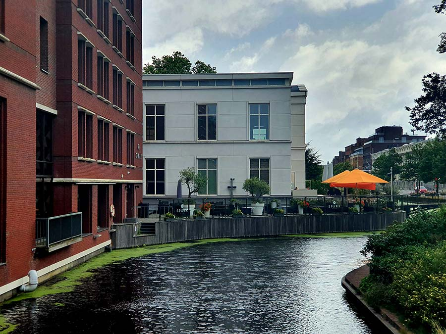 hilton-garden-spark The Hague
