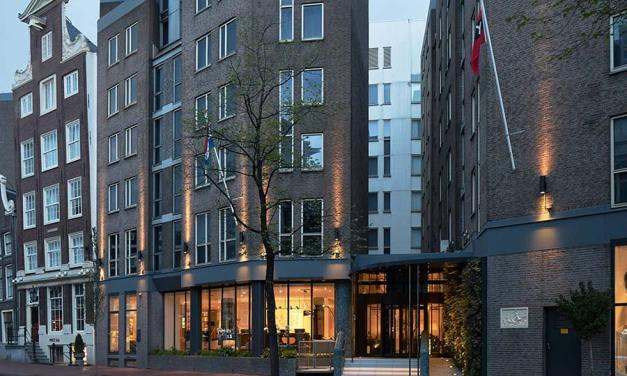 Kimpton De Witt Amsterdam – Penthouse With A View Reviewed