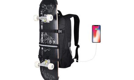 4 Smart Tips for Choosing a Skateboard Backpack