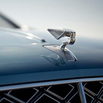Flying Spur Mulliner - The pinnacle four-door Grand Tourer