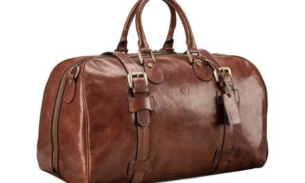 The Maxwell Scott Flero Medium Bag – Review After Six Years Of Use